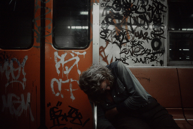 Best of 2014: Christopher Morris's 1980s NYC Subway Photos: Juxtapoz-ChrisopherMorris-05.jpg