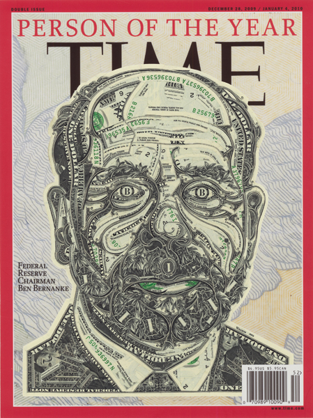 Money Is Material: Money Portraits by Mark Wagner: MW_CP_BERNANKETIME.jpg