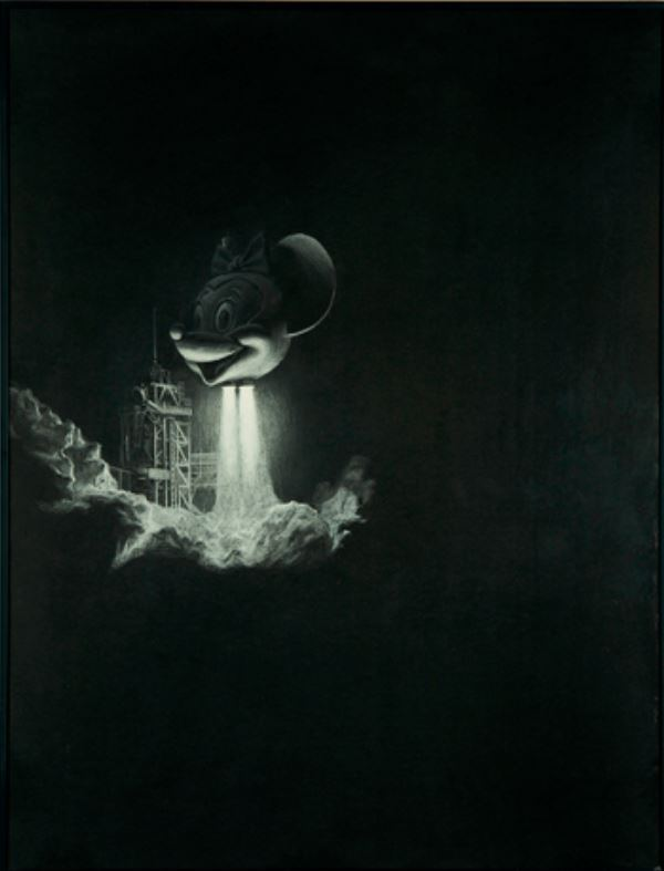 Drawings on black paper by Kyung Hwan Kwon: kyung-hwan-kwon-4.jpg