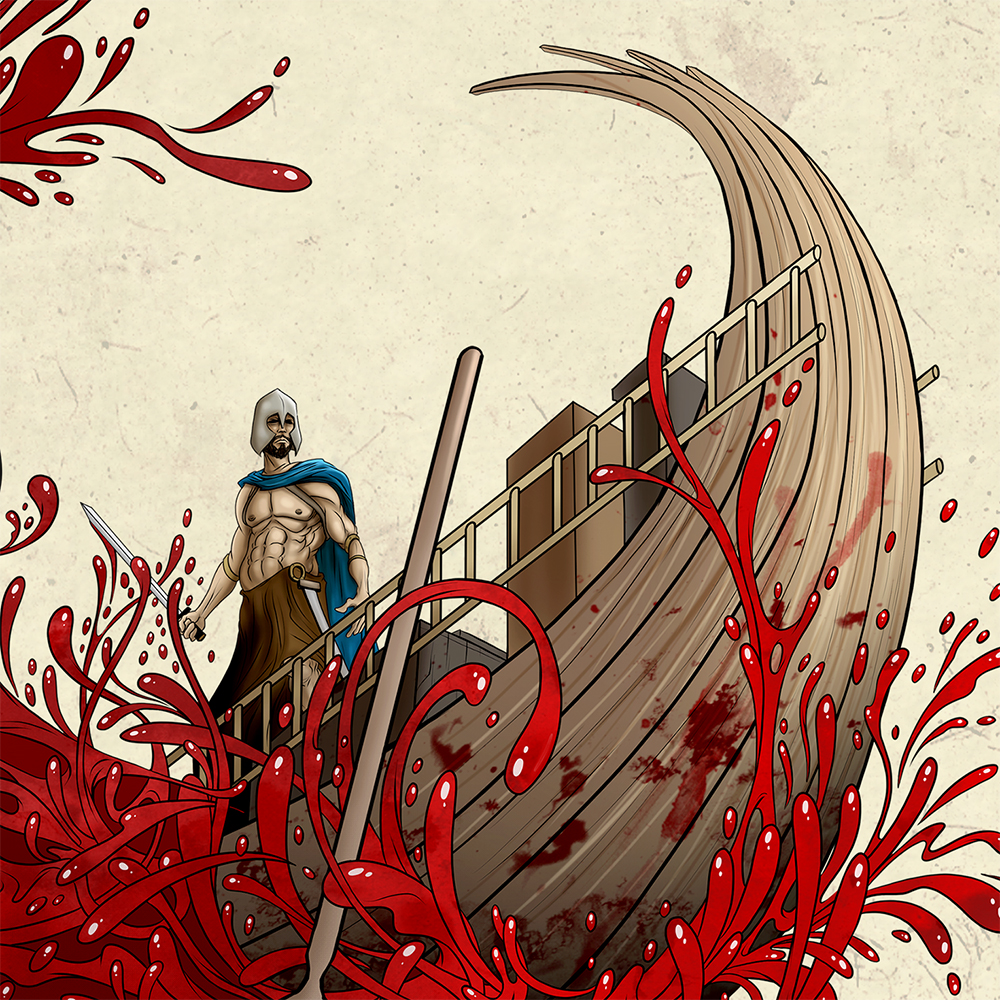 Alex Pardee's '300: Rise of an Empire' Poster: tumblr_mzxdd3sCHC1qj80s7o3_1280.jpg