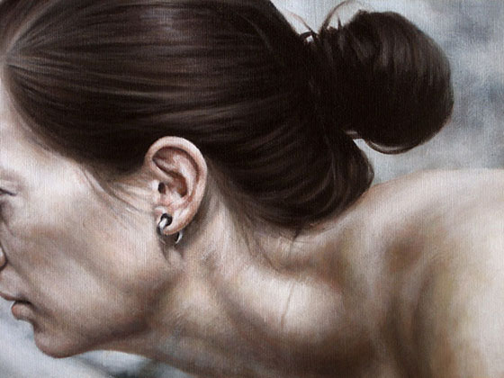 The Work of Truls Espedal: the-wolf-closeup_0.jpg