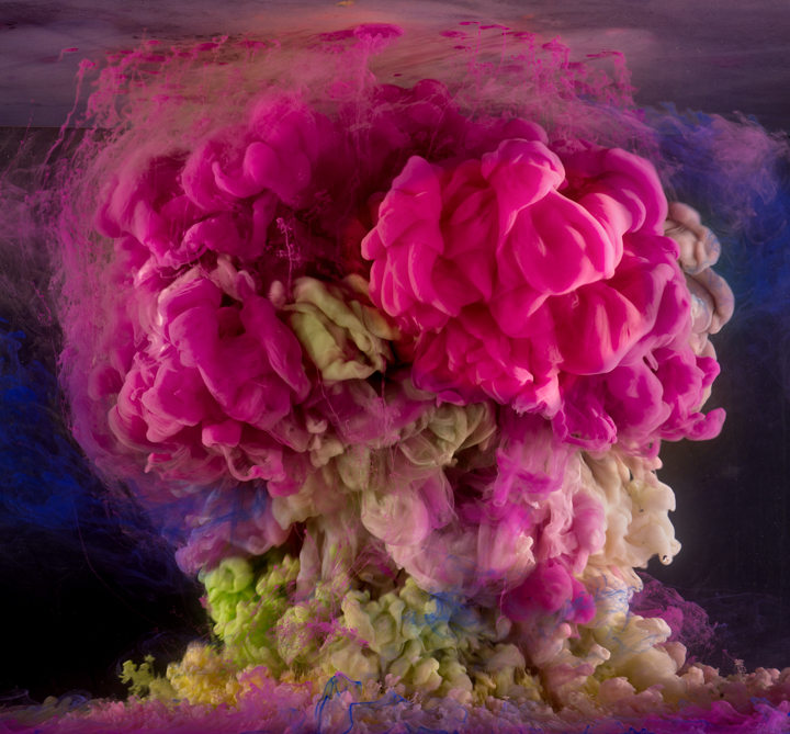 "Kim Keever ""Across the Volumes"" @ Waterhouse & Dodd, NYC: K2 Abstract 6767, 2013.jpg"