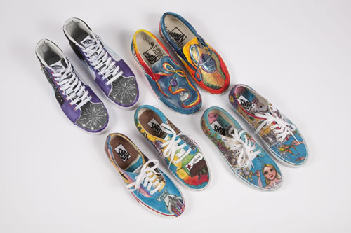 2014 Vans Custom Culture Contest: Vans_CC_2012.jpg