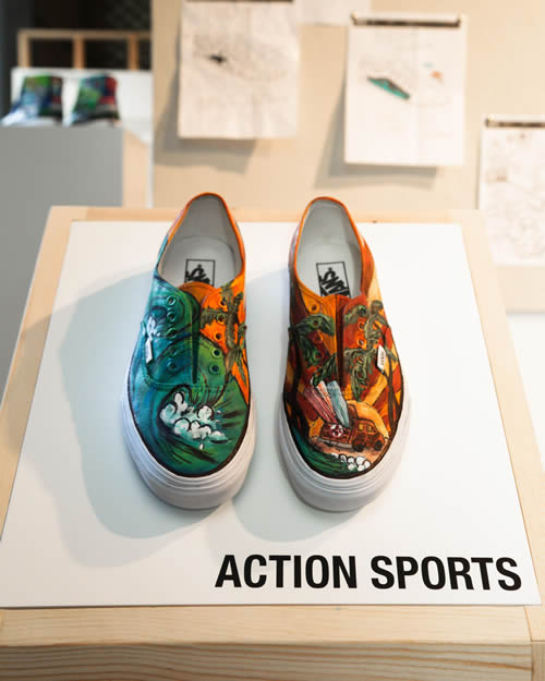 2014 Vans Custom Culture Contest: Vans_CC_2013.jpg