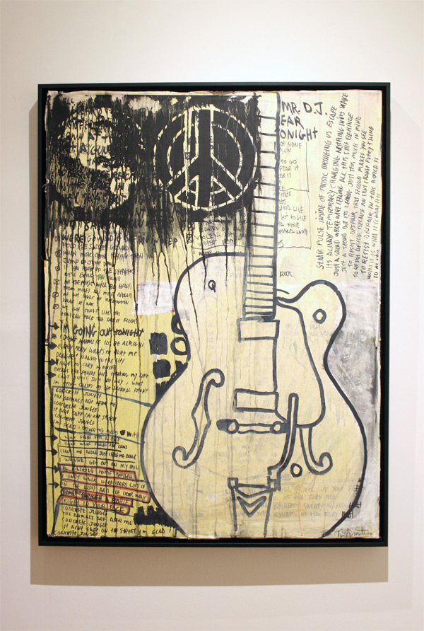 IN L.A.: Tim Armstrong @ Subliminal Projects: TA_1938.jpg
