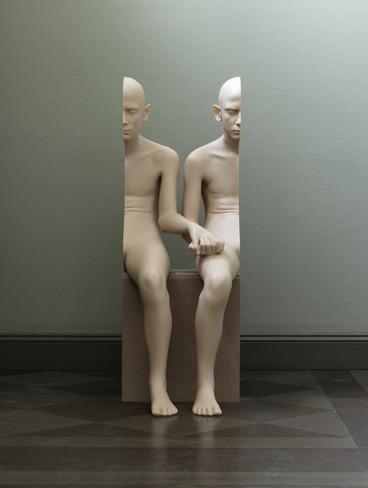 Surreal Sculptures of Andres Krisár : anderskrisar1.jpg