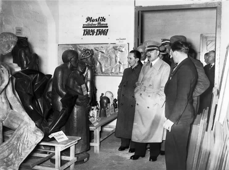 The Real Monuments Men: photo2.jpg