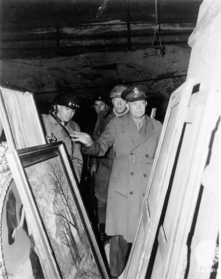 The Real Monuments Men: photo9.jpg
