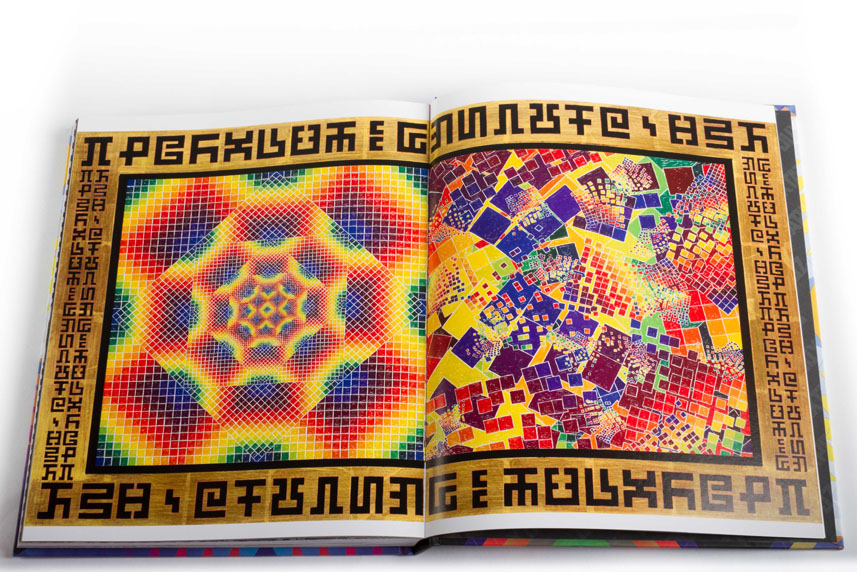 "Now In Our Webshop: ""Juxtapoz Psychedelic"" Book: PsychBook-11.jpg"