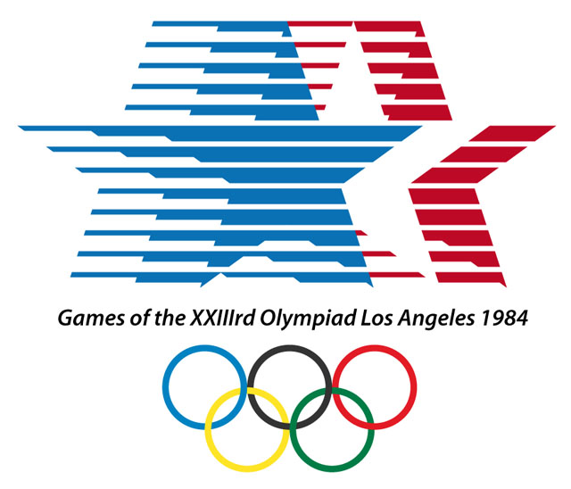 A Selection of Past Olympic Art: Olympic8.jpg