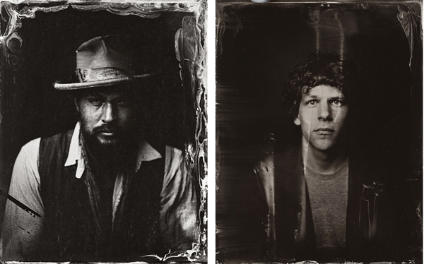 Celebrity Tintypes by Victoria Will: juxtapoz_victoria_will1.png