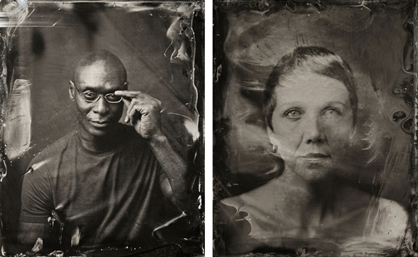 Celebrity Tintypes by Victoria Will: juxtapoz_victoria_will3.png