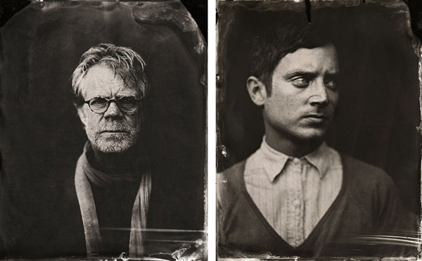 Celebrity Tintypes by Victoria Will: juxtapoz_victoria_will4.png