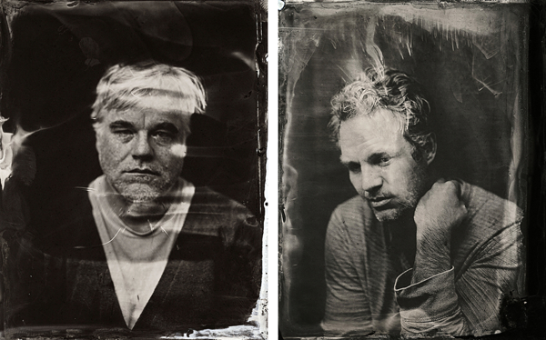 Celebrity Tintypes by Victoria Will: juxtapoz_victoria_will5.png