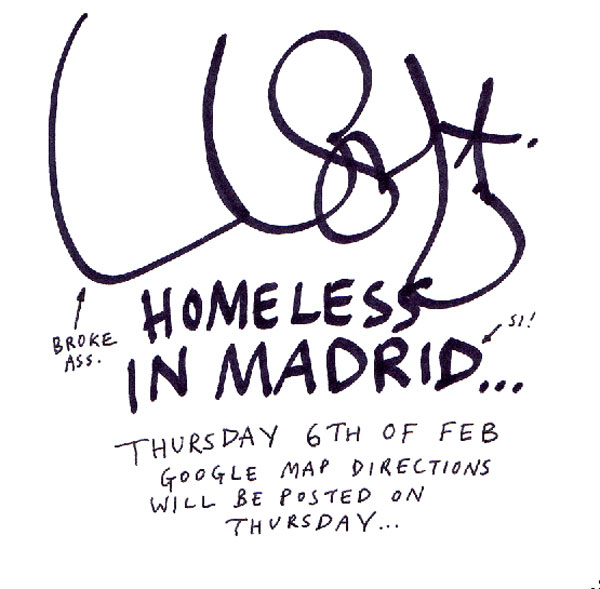 Lush is Homeless in Madrid...: jux_lush3.jpg