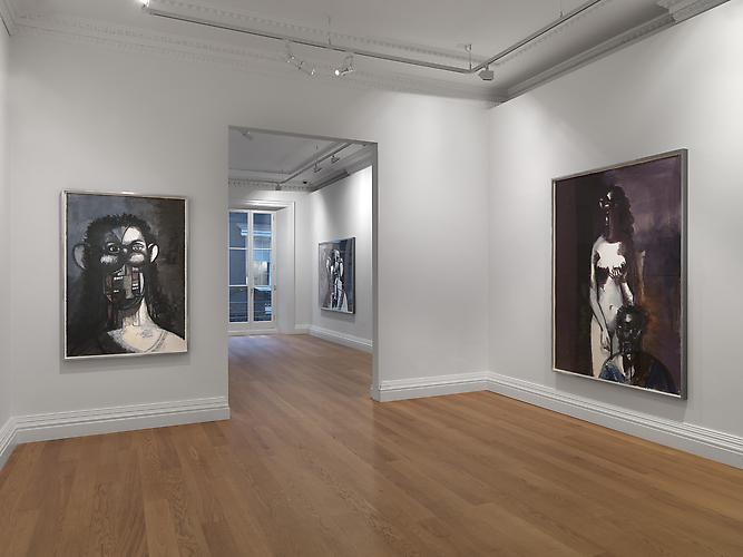 "George Condo ""Ink Drawings"" @ Skarstedt Gallery, London: SKA_0214__0170.jpg"
