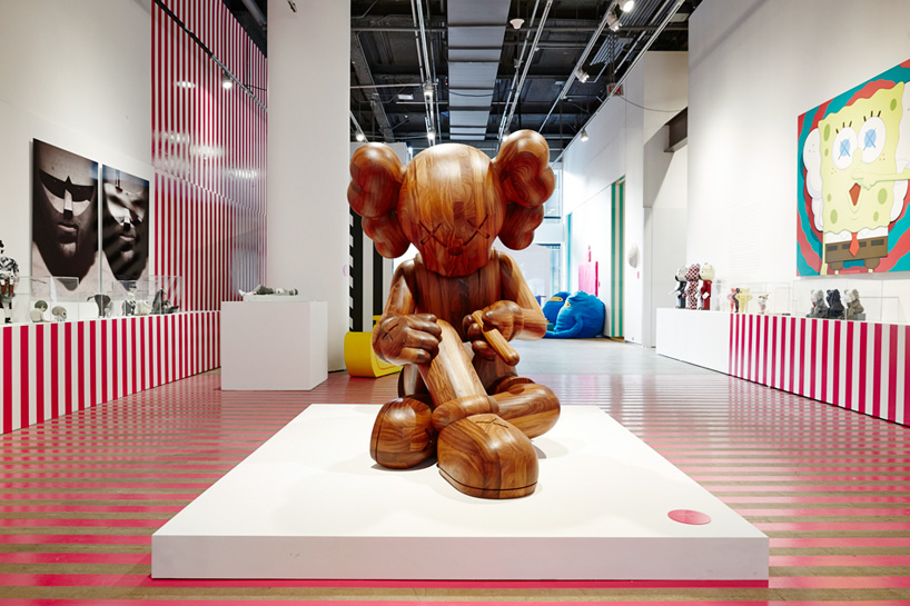 "Pharrell Co-Curates ""This is Not a Toy"" @ the Design Exchange: Juxtapoz-ThisIsNotAToy00.jpg"