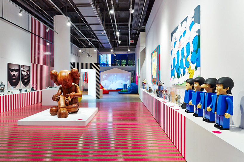 "Pharrell Co-Curates ""This is Not a Toy"" @ the Design Exchange: Juxtapoz-ThisIsNotAToy02.jpg"