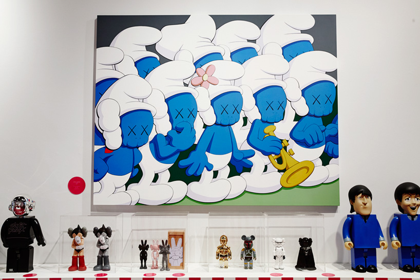 "Pharrell Co-Curates ""This is Not a Toy"" @ the Design Exchange: Juxtapoz-ThisIsNotAToy03.jpg"