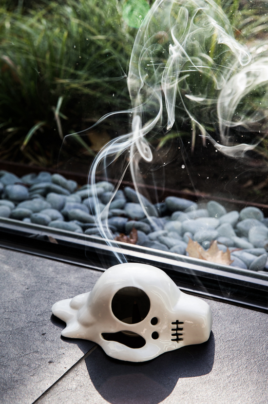 "Cody Hudson x Case Studyo ""Vibes Melt Down 2043"" Incense Burner: Screen shot 2014-02-12 at 8.06.03 AM.png"