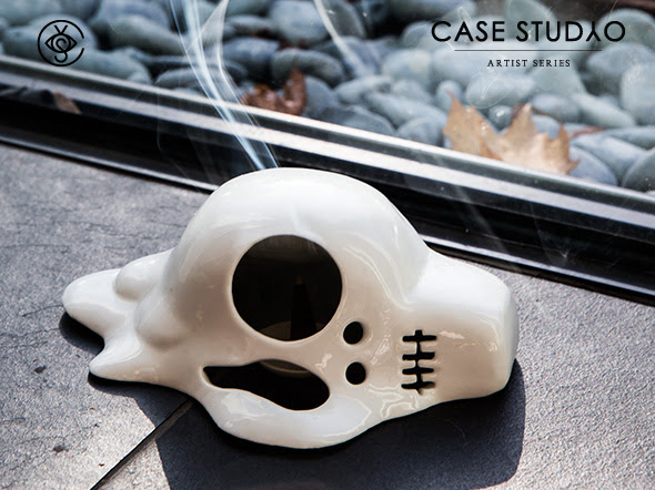 "Cody Hudson x Case Studyo ""Vibes Melt Down 2043"" Incense Burner: unnamed.jpg"