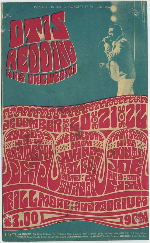 Psychedelic 1960s: The Poster Art of Wes Wilson: 6214515_orig.jpg
