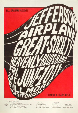 Psychedelic 1960s: The Poster Art of Wes Wilson: 9234689_orig.jpg