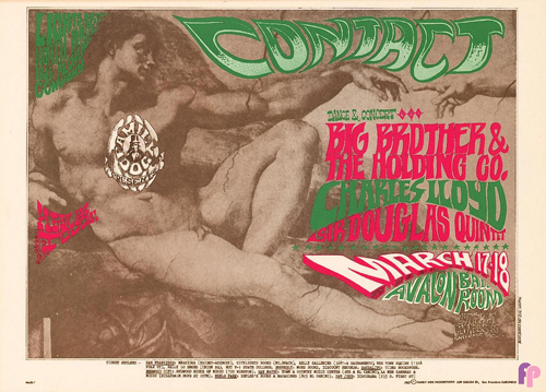 Psychedelic 1960s: The Poster Art of Rick Griffin: FD-52wm.jpg