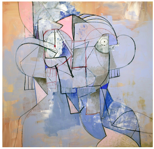 "George Condo ""Headspace"" @ Simon Lee Gallery, London: Screen shot 2014-02-13 at 8.59.04 AM.png"