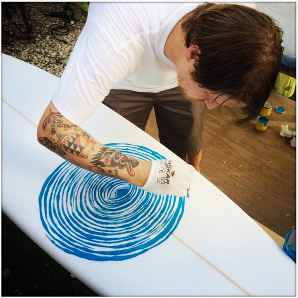 UNIV x Chandran Gallery x Juxtapoz Benefit & Auction for Waves For Water: Andrew1.jpg