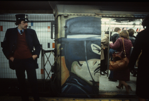 1981 New York Subway photos by Christopher Morris: juxtapoz_christopher_morris2.png