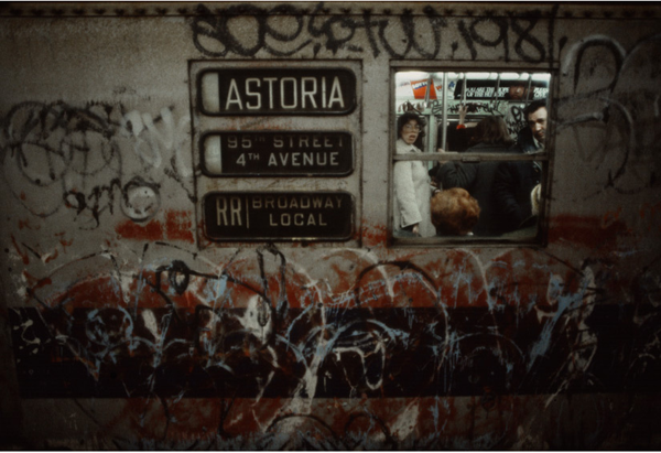 1981 New York Subway photos by Christopher Morris: juxtapoz_christopher_morris6.png