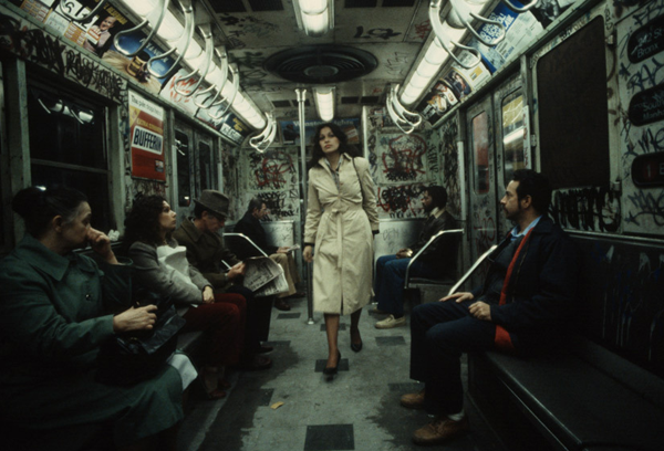 1981 New York Subway photos by Christopher Morris: juxtapoz_christopher_morris8.png