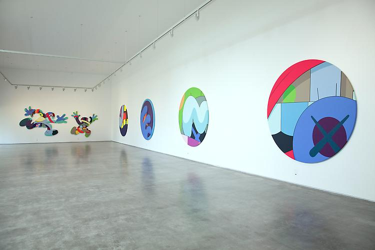 "KAWS ""Play Your Part"" @ Galeria Javier Lopez, Madrid: KAWS_Inst__view_22.jpg"