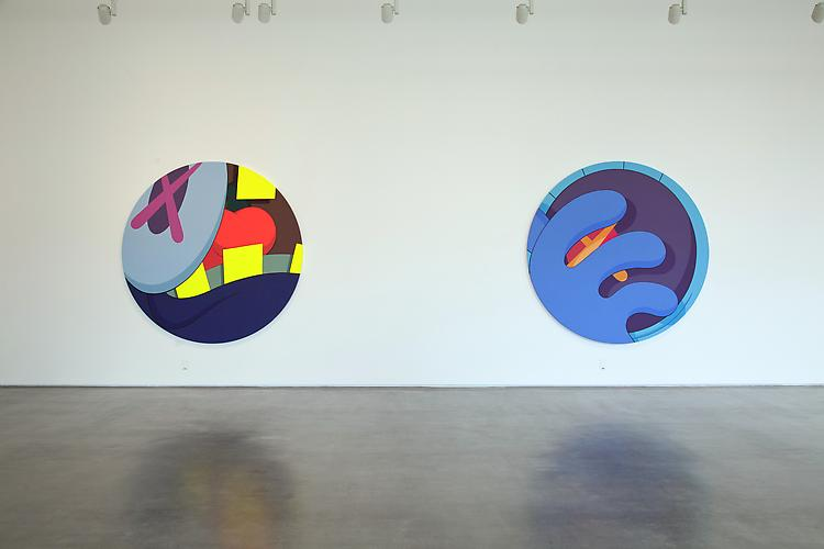 "KAWS ""Play Your Part"" @ Galeria Javier Lopez, Madrid: KAWS_Inst__view_82.jpg"