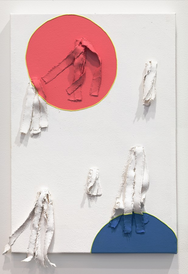 "Sarah Cain ""Burning Bush"" @ Galerie Lelong, NYC: gl_9430_-_aging_cheer.jpg"