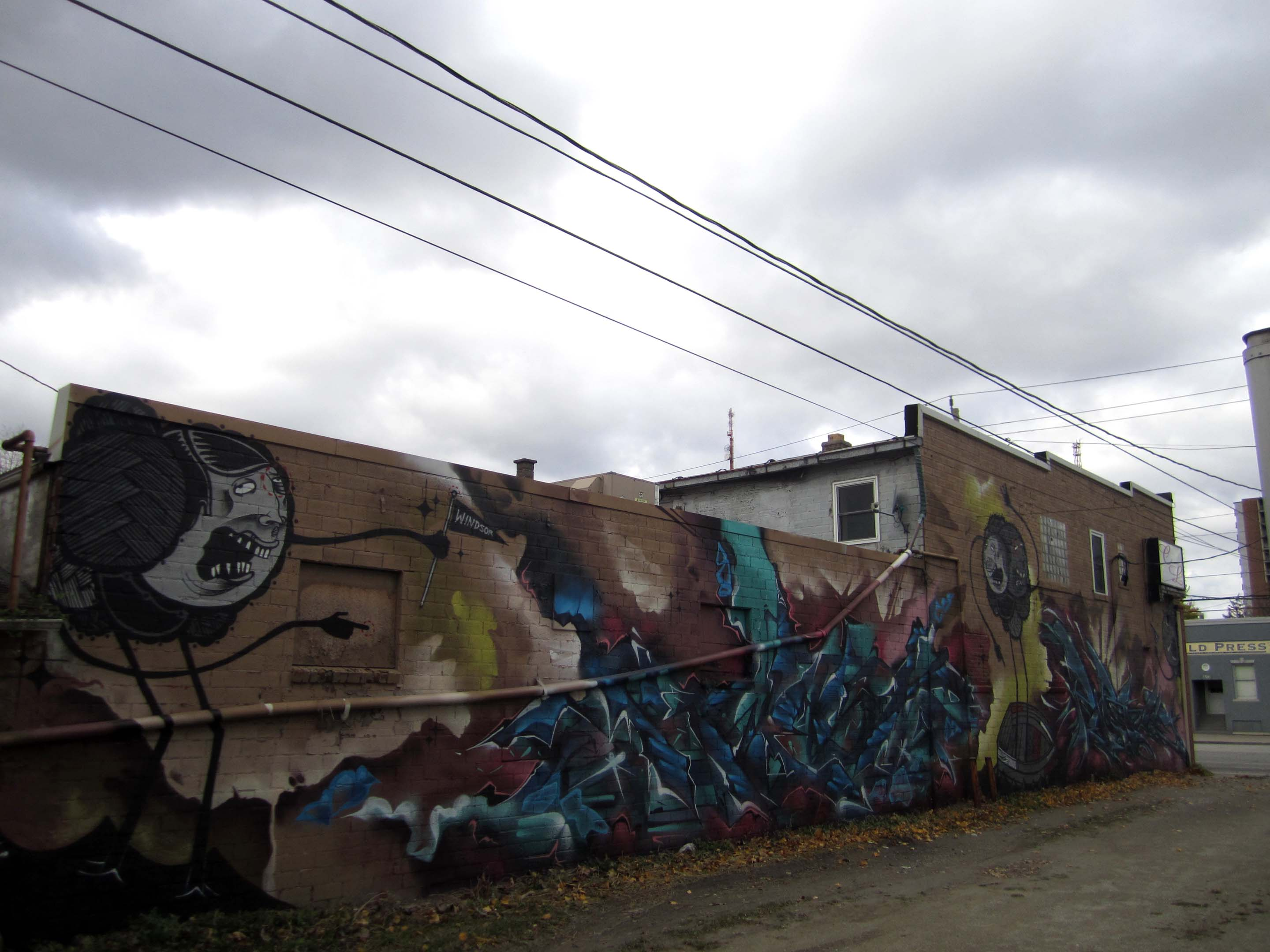 Free 4 All Walls in Windsor, Ontario: Kwest Persue Nekoes 1.jpg