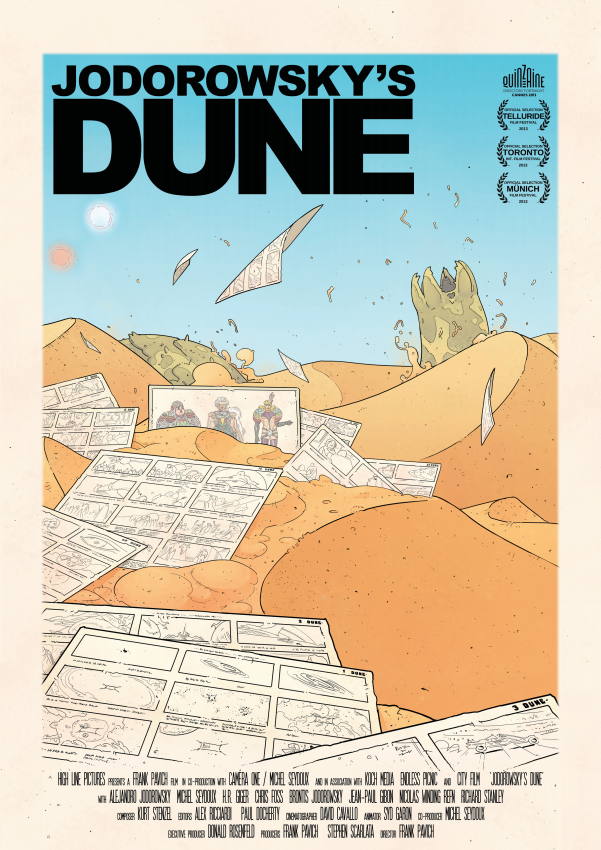 "Trailer: ""Jodorowsky's Dune"" directed by Frank Pavich: Screen Shot 2014-02-23 at 11.56.06 AM.png"