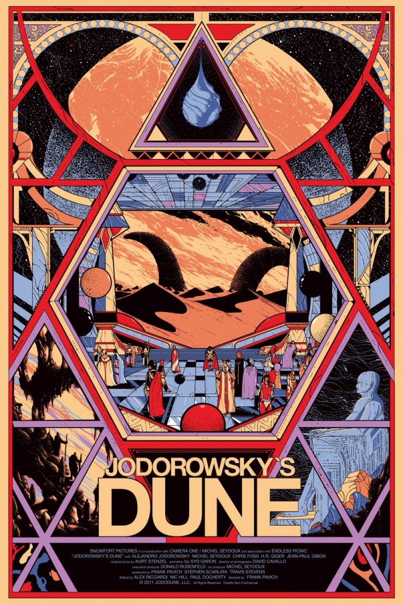 "Trailer: ""Jodorowsky's Dune"" directed by Frank Pavich: jodorowskys_dune-800x1200.jpg"
