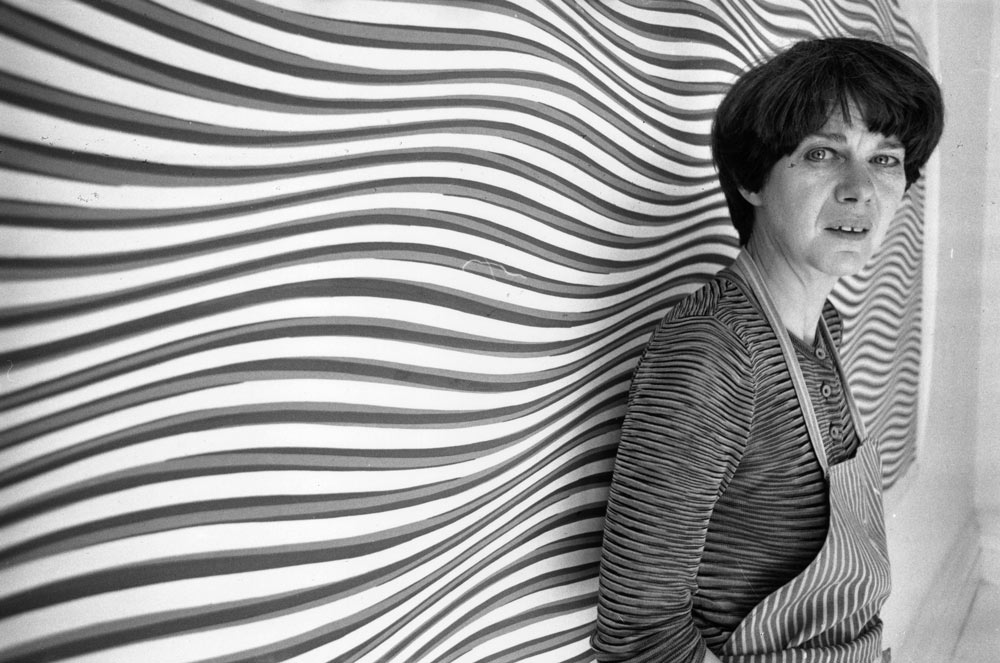 The Work of Bridget Riley: Juxtapoz-BridgetRiley00.jpg
