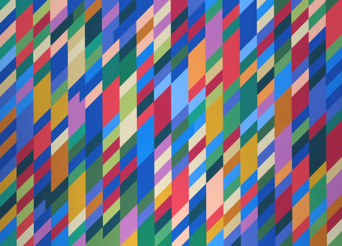 The Work of Bridget Riley: Juxtapoz-BridgetRiley06.jpg