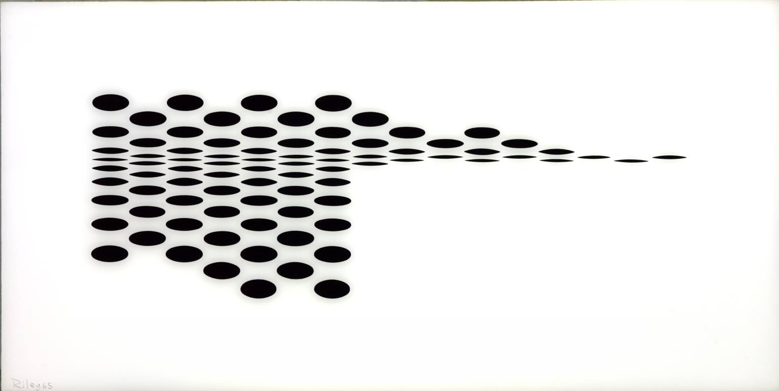 The Work of Bridget Riley: Juxtapoz-BridgetRiley20.jpg