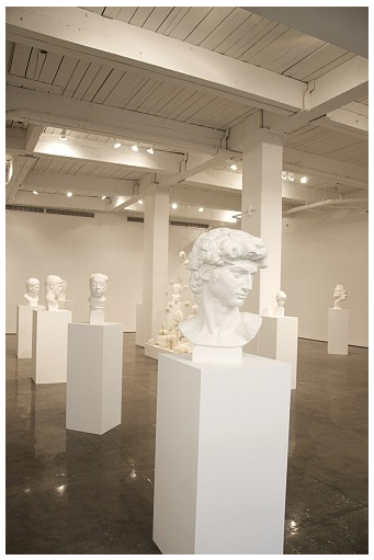 "Li Hongbo ""Tools of Study"" @ Klein Sun Gallery, NYC: Screen shot 2014-02-26 at 9.53.58 AM.png"