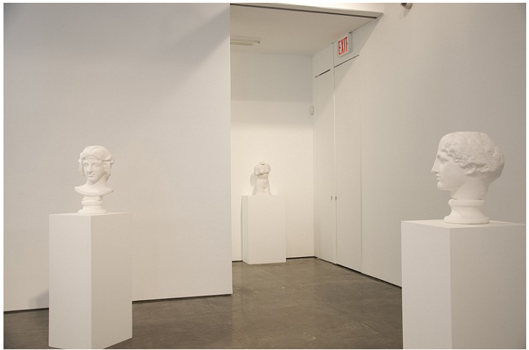 "Li Hongbo ""Tools of Study"" @ Klein Sun Gallery, NYC: Screen shot 2014-02-26 at 9.54.27 AM.png"