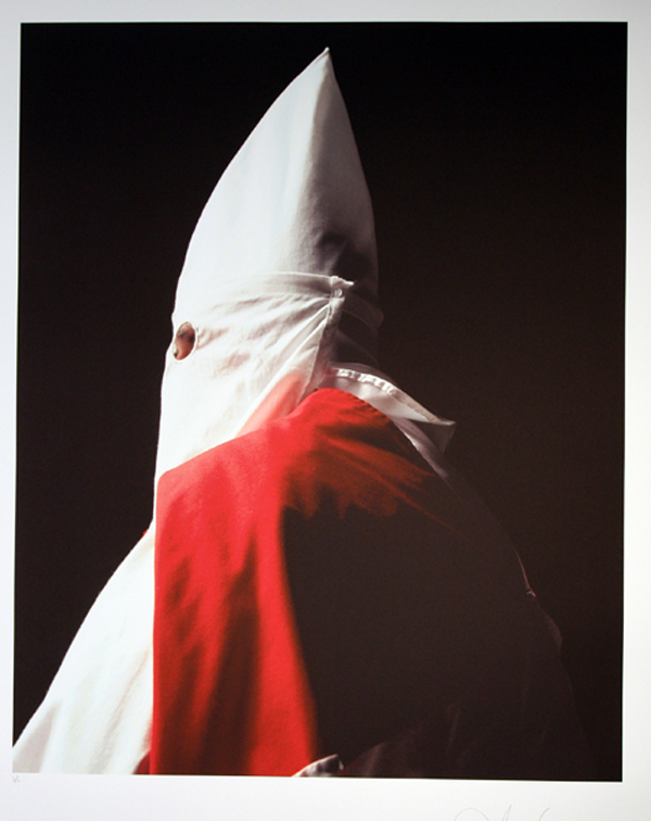 The controversial and provocative photographic work of Andres Serrano: j