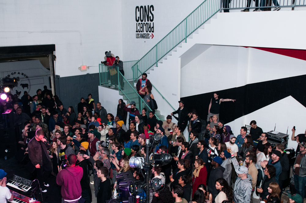 Recap: Cons Project Exhibition Event in Los Angeles: Juxtapoz-ConProject-007.jpg