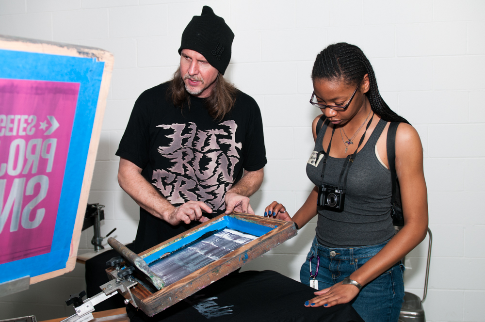 Recap: Cons Project Exhibition Event in Los Angeles: Juxtapoz-ConProject-015.jpg