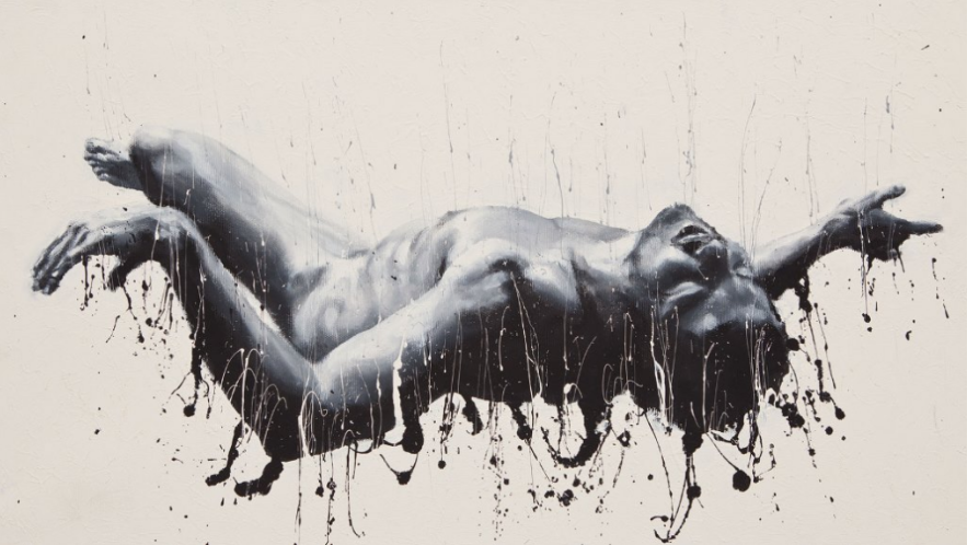 Paolo Troilo's Finger Paintings: Screen shot 2014-02-27 at 12.28.38 PM.png