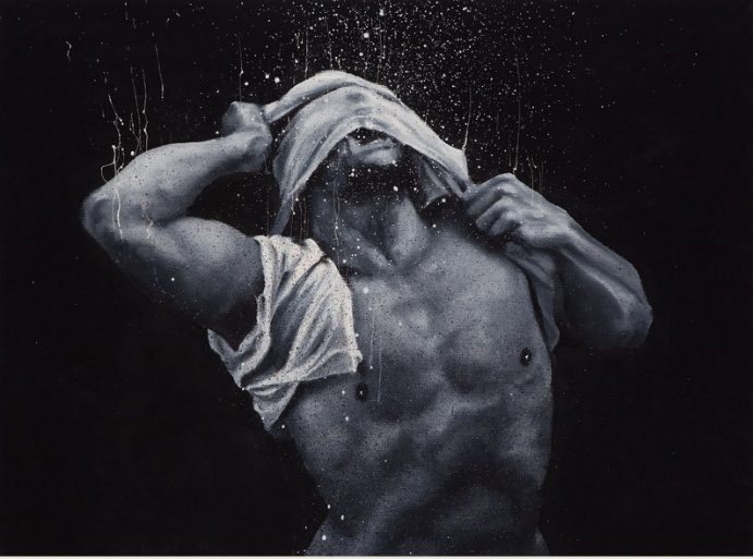 Paolo Troilo's Finger Paintings: Screen shot 2014-02-27 at 12.30.52 PM.png