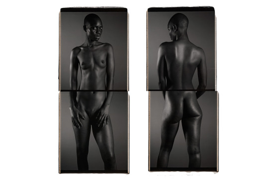 Chuck Close: Nudes 1967-2014 @ Pace Gallery, NYC: image-2.jpg
